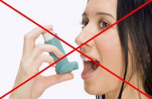 Asthma heilen, Asthma weg, Asthma lindern, Asthma kurieren
