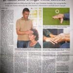 Artikel Tiroler Tageszeitung vom 27.03.13
